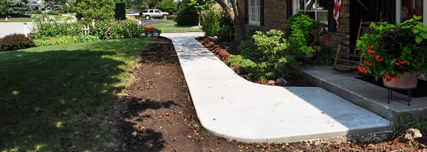 Your Walkway Installation Expert