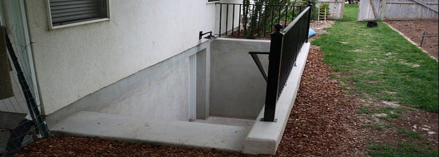 Affordable Choices for your Concrete Basement Walkout